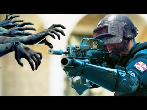 Zombie Slayers - PUBG Custom Games |