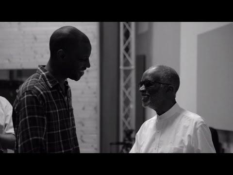 """Ahmad Jamal - """"Marseille (feat. Abd Al Malik)"""" [Official Music Video]"""