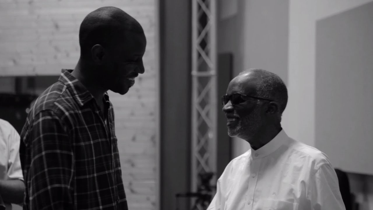 "Ahmad Jamal | ""Marseille (feat. Abd Al Malik)"" [Official Music Video]"