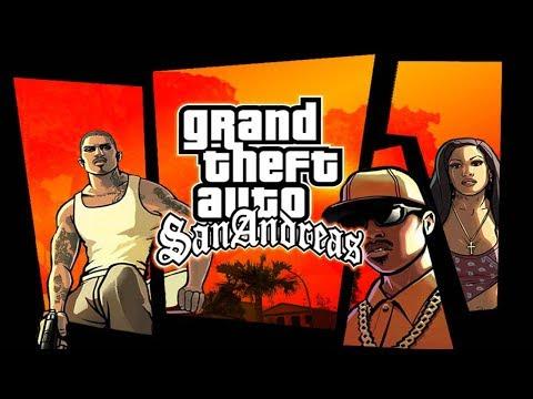 GTA Romania: San Andreas Multiplayer!