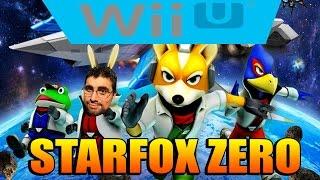 Star Fox Zero WiiU , El Pecado de Nintendo