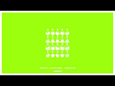 No Mana - Anti Social Media
