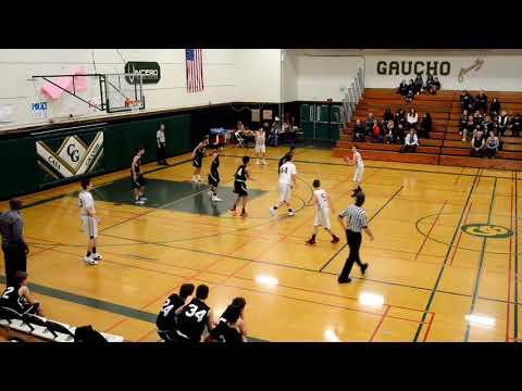 Maria Carrillo HS at Casa Grande HS 1/3/2018 Freshman Basketball