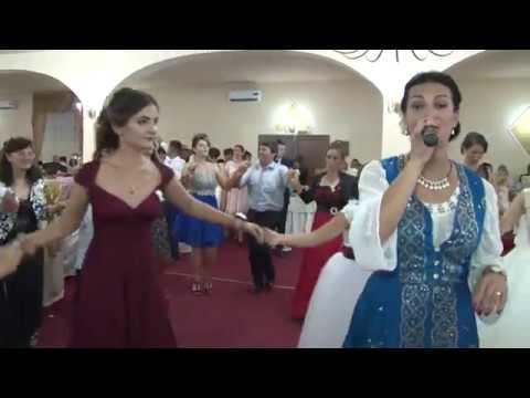 Formatie nunta OVIDIU BAND MUZICA DE PETRECERE LA NUNTA DRAGODANA 2017-2018 COLAJ NOU