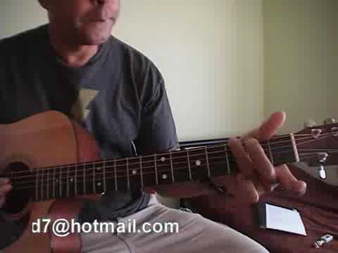 Easy Way To Play Blister In The Sun Chords Youtube