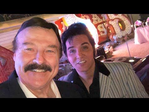 Jon visits the Neon Museum in Las Vegas
