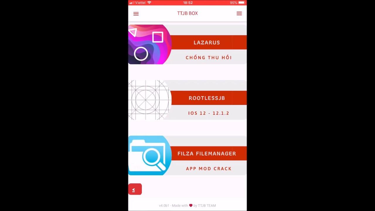 NEW* How to Install Filza For iOS 12 1 3-12 2 (No Jailbreak