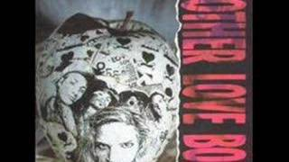 Mother Love Bone - Captain Hi-Top