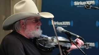 "Charlie Daniels Band ""Tangled Up In Blue"" Bob Dylan Cover // Outlaw Country // SiriusXM"