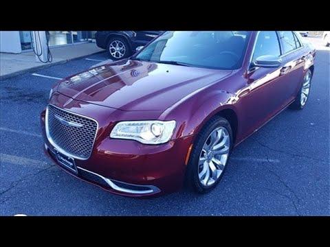 2018 Chrysler 300 Baltimore MD Parkville, MD #LU308195 ...