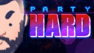 Party Hard #16: Tak! Tak! Yes Please!