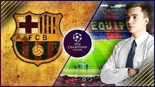 ???? ODBUDOWA LA MASII!!! - UAKTUALNIONA KARIERA FC BARCELONA - Na żywo