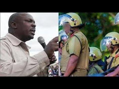 HUYU HAPA ALIYEMUUWA MDOGO WAKE HECHE POLISI WATHIBITISHA MAUAJI