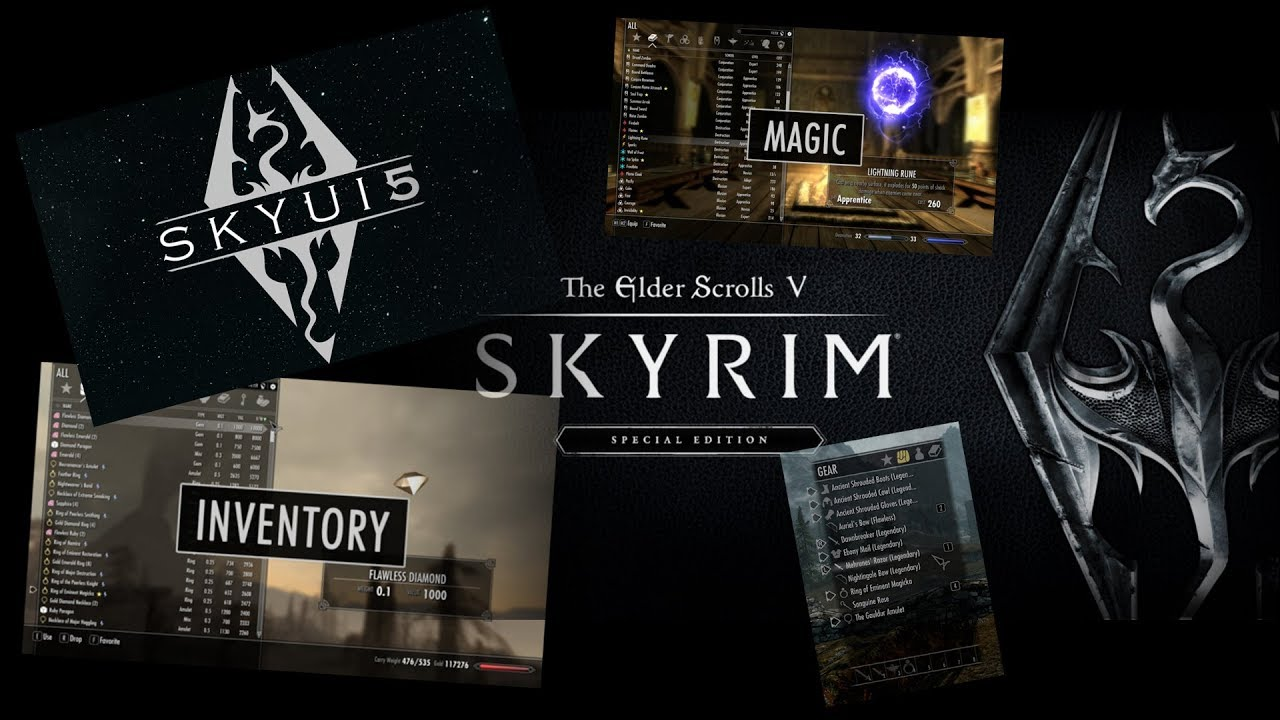 Best Skyrim Mods: Better Gaming Experience - Game Gavel
