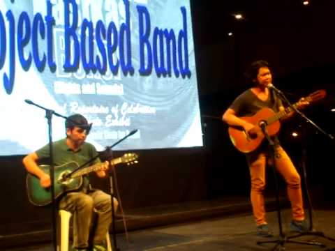 "Project Based - ""IKAW"", live at the Cultural Center of the Philippines"