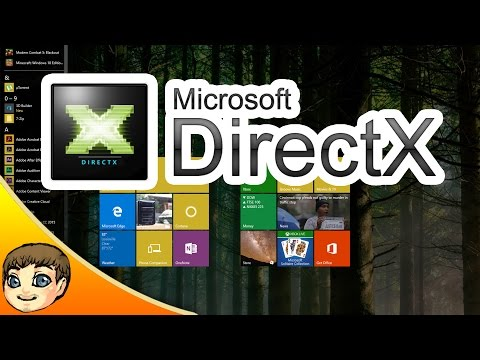 Windows 10 DirectX Fix | Windows 10 Tips