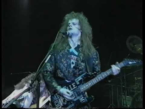 Celtic Frost - Dethroned Emperor (live Hammersmith Odeon '89)