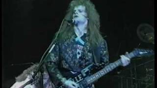Celtic Frost - Dethroned Emperor (live Hammersmith Odeon
