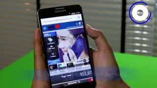 วิธี Capture หน้าจอใน Samsung (มีคลิป)