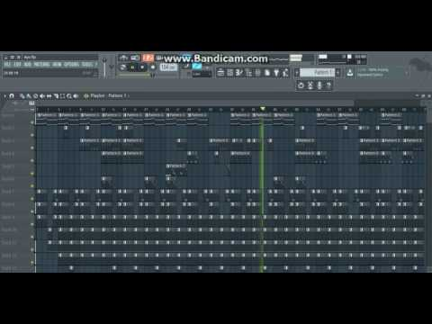 Shatta Wale- Ayoo Remake With Fl Studio(Afro)