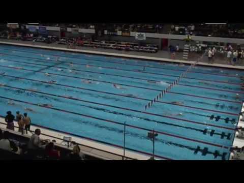 2016 SwimFest IUPUI Friday AM