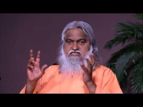 Sundar Selvaraj Sadhu October 9, 2017 : Conference Session Part 11