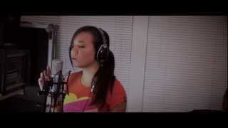 "Chloe Peterson | ""Love Is Not A Fight"" Cover (feat. Cody Kurtz Martin)"