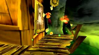 Rayman 2 (PC) 100% speedrun [03:52:40] (Single Segmented)