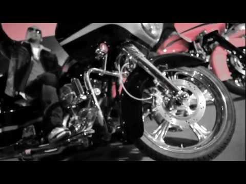 "Strong Arm Steady ft. Kobe ""Gangsta's"" (OFFICIAL MUSIC VIDEO)"