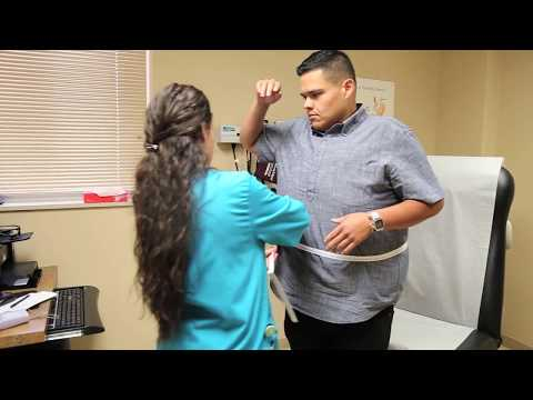 Young Man Changes His Life with Bariatric Surgery