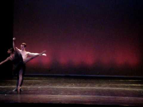 Dance Theater of Harlem Ensemble - Le Corsaire Pas Deux (Adagio)
