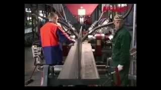 Производство металлоконструкций на базе Группы Компаний «Подъём»(По словам вице-губернатора, предприятия, входящие в состав ГК «Подъём», играют важную роль в экономике Рост..., 2015-02-21T14:02:37.000Z)