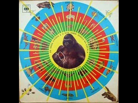 Pedro Santos – Krishnanda (1968)