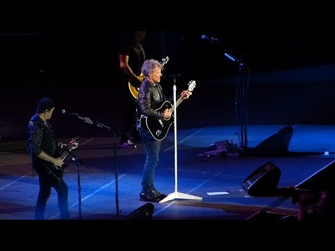 Bon Jovi - You Want to (Make a Memory) - 09/23/2017 - Live in Sao Paulo, Brazil
