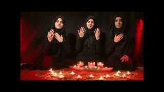Yateeme Hassan (Qasim The Orphan): Hashim Sisters Muharram 2014, NEW Noha