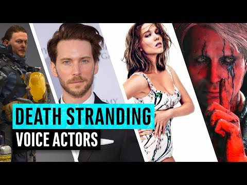 death-stranding-|-the-voice-actors-behind-the-characters