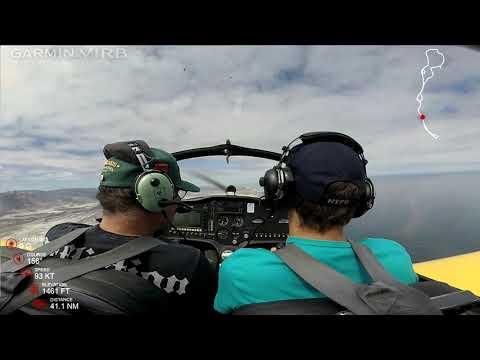 Sling 2  Roger & Warrick Cape Point