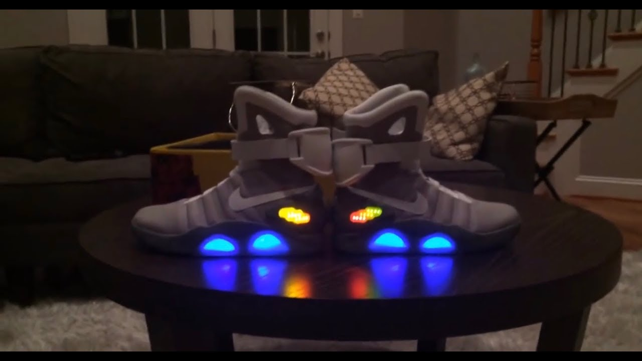 Cheap nike air mag china - Cheap Nike Air Mag China