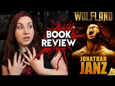 Princess of Darkness Vlog #2: Vampire and Werewolf Books