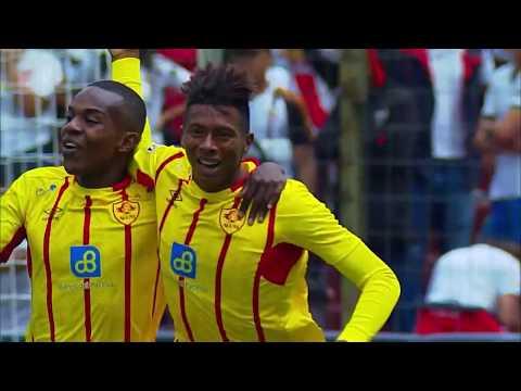 Liga Quito 0:1 Aucas