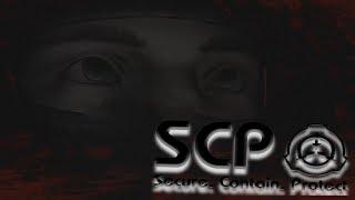 SCP: Suspense