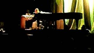 Tori Amos - Fast Horse, Rome 2009