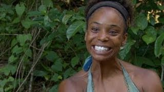 Survivor: Cagayan - In Your Face, LJ!