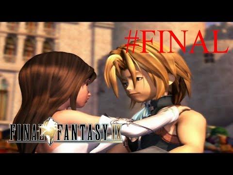 Guia Final Fantasy IX (PS4) - 94 FINAL - Un lugar al que regresar