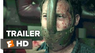 Fear, Inc. Official Trailer 1 (2016) - Lucas Neff Movie
