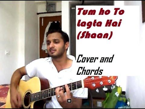 Tum Ho Toh Lagta Hai ( Shaan and Amaal Malik) Cover and Guitar ...
