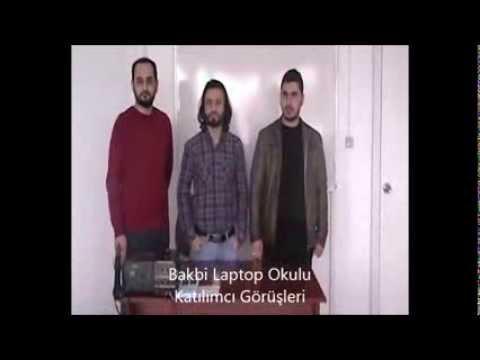 37. Laptop Onarım Uzmanlığı Eğitimi [ Aksaray ]