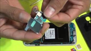 Como Componer tu Telefono Celular Galaxy  que no reconoce la tarjeta SIM