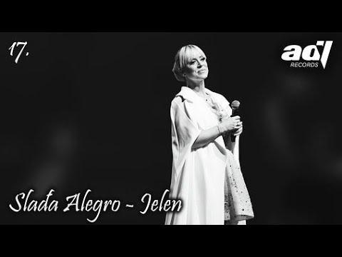 Sladja Allegro - Jelen - (LIVE) - (Sava Centar 2017)