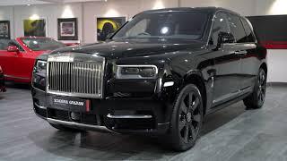 2020 Rolls-Royce Cullinan - Scuderia Graziani
